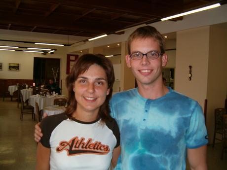 S Lucinkou 10.2006