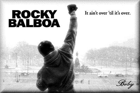 Rocky... the Best of... 1.2.3.4.5. & RB