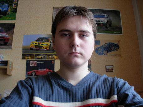 Líbímseti.cz – profil uživatele Rrraaddiimm