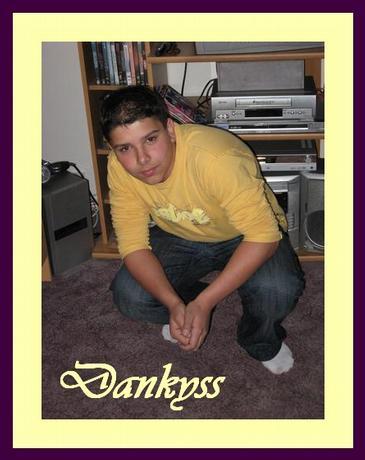 Dankyss