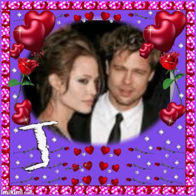 hmmm   tak to je Angelina Jolie a  Brat Pitt  !1107! !1110!
