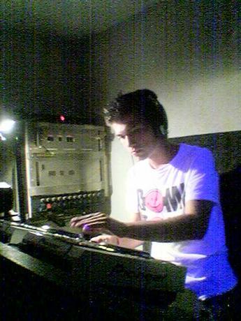 DJ.Mario