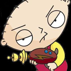 stewie griffin (family guy)   b !12! !11! !11! !11!