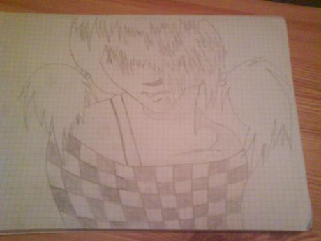 Moje kresba..  !31!