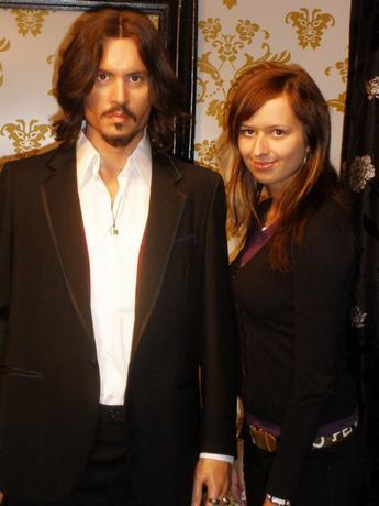 Johnny Depp !524!