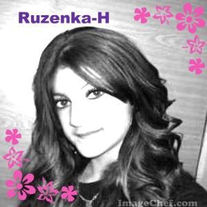 Ruzenka-H