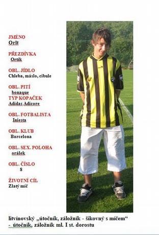Ortik-Junior