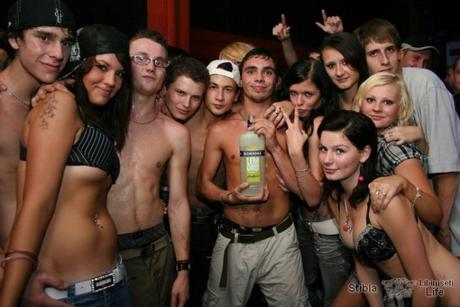 clubberka