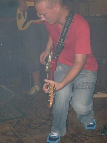 mic-man