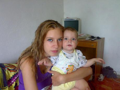 Líbímseti.cz – profil uživatele Lekiki