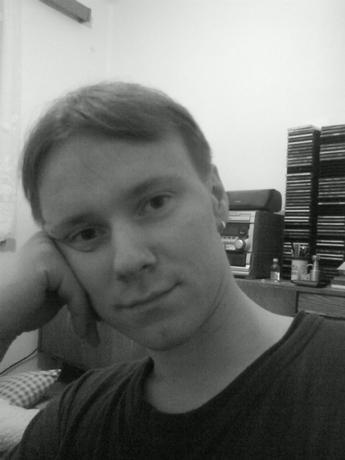 Líbímseti.cz – profil uživatele Habs