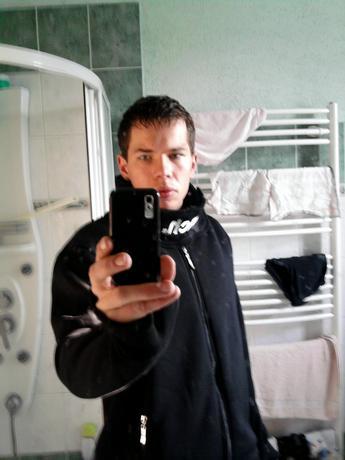 Líbímseti.cz – profil uživatele pavel7890