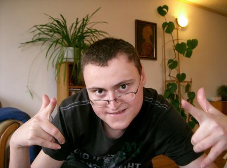 Líbímseti.cz – profil uživatele tothmichal