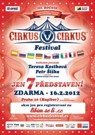 CirkusCirkus