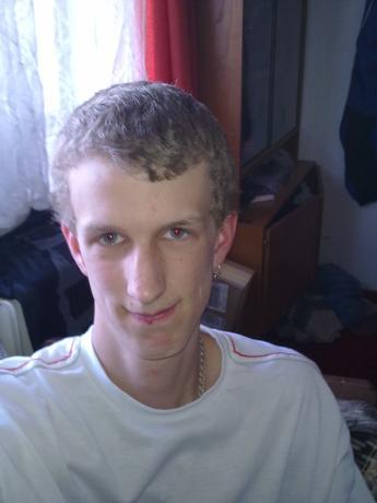 Líbímseti.cz – profil uživatele widlakgunner