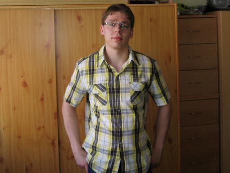 Líbímseti.cz – profil uživatele tiger22