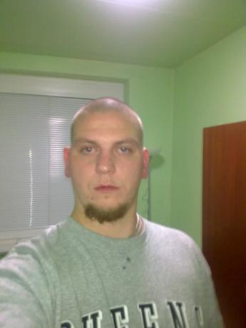 Líbímseti.cz – profil uživatele honin910