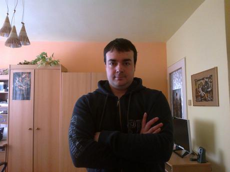 Líbímseti.cz – profil uživatele Jacob91