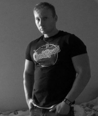 Líbímseti.cz – profil uživatele sorry-boy