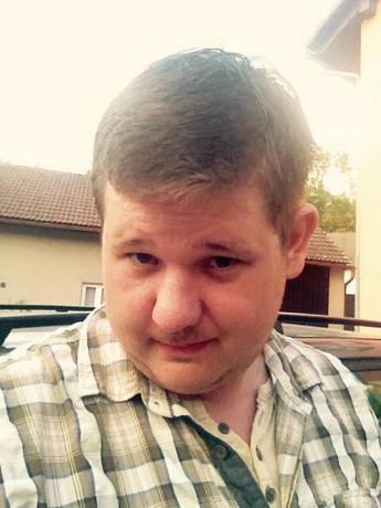 Líbímseti.cz – profil uživatele Zahy92
