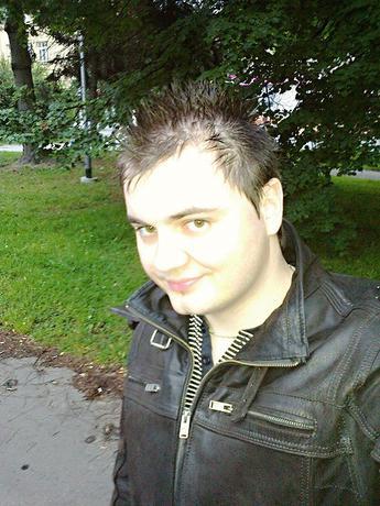Líbímseti.cz – profil uživatele Haross