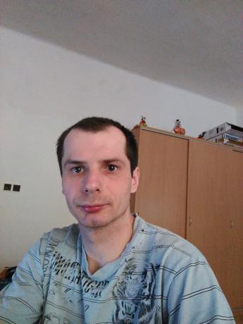 Líbímseti.cz – profil uživatele tomikss