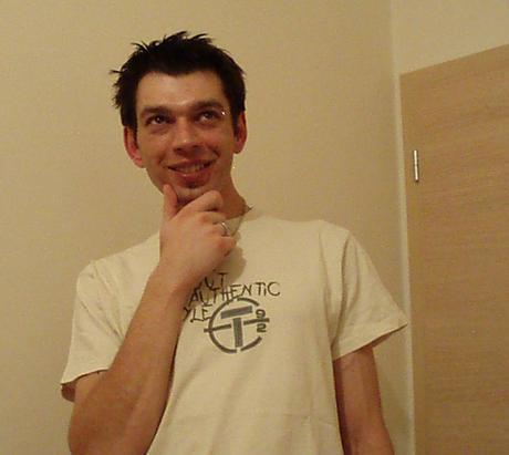 Líbímseti.cz – profil uživatele gordon111