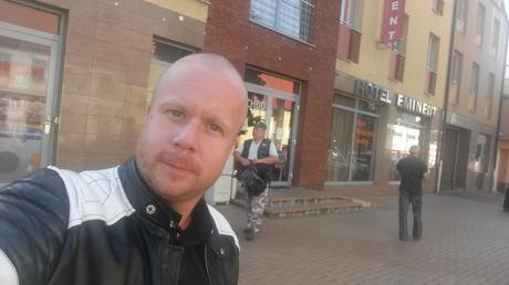 Líbímseti.cz – profil uživatele DieCrow