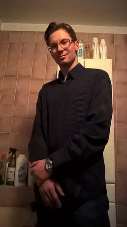 Zobrazit Profil