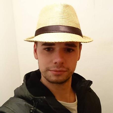 Líbímseti.cz – profil uživatele Lukin15