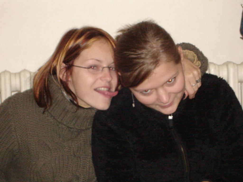 Romanka s Jarenkou