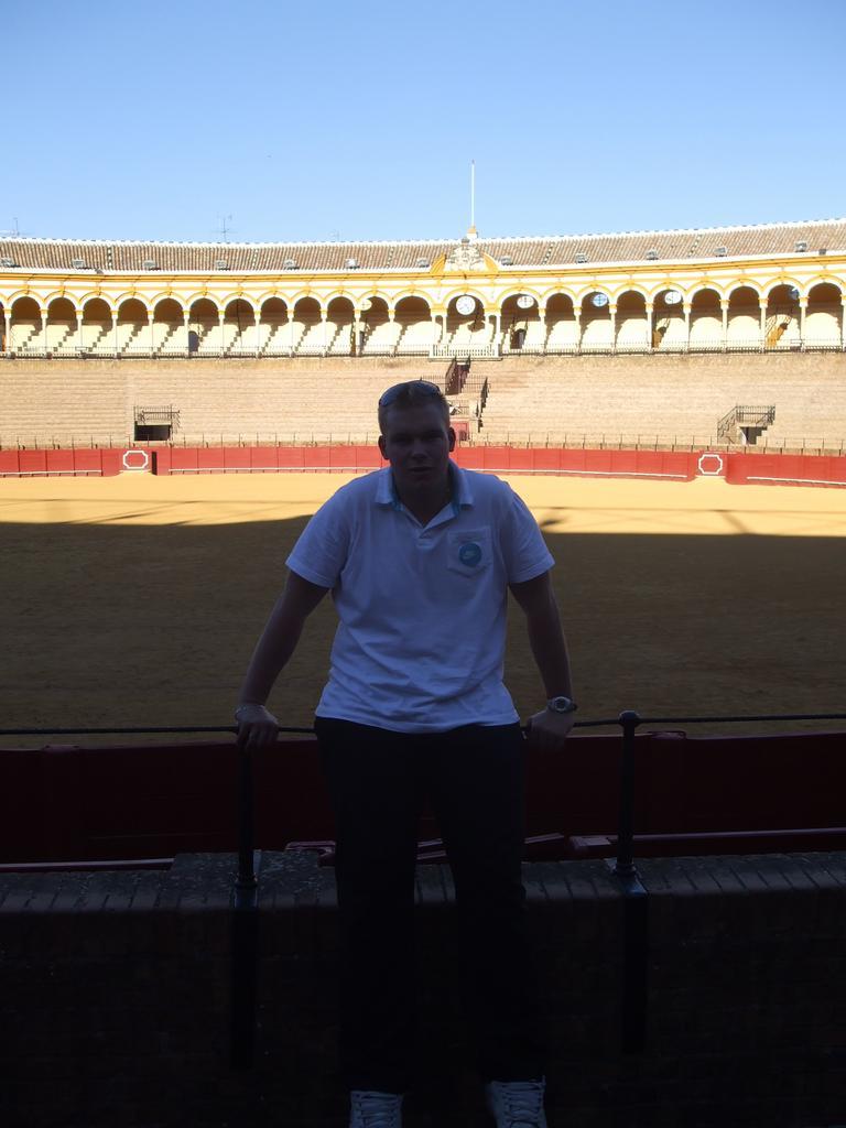 Arena v Seville!31!