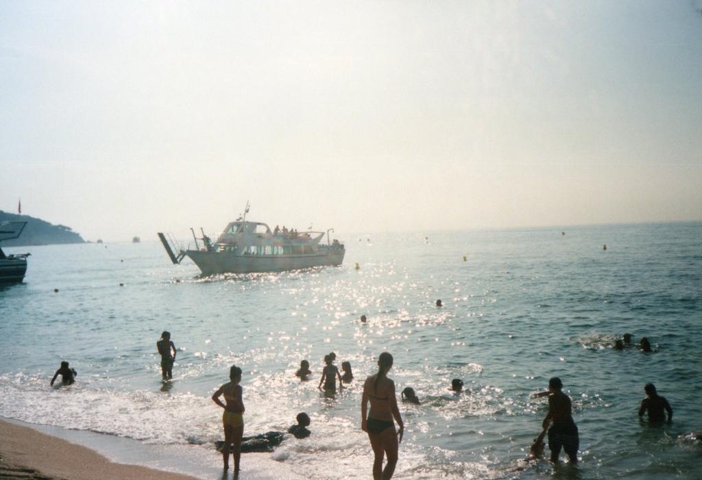 Španělosko 2005... Myslim že hezká fotou!1424!