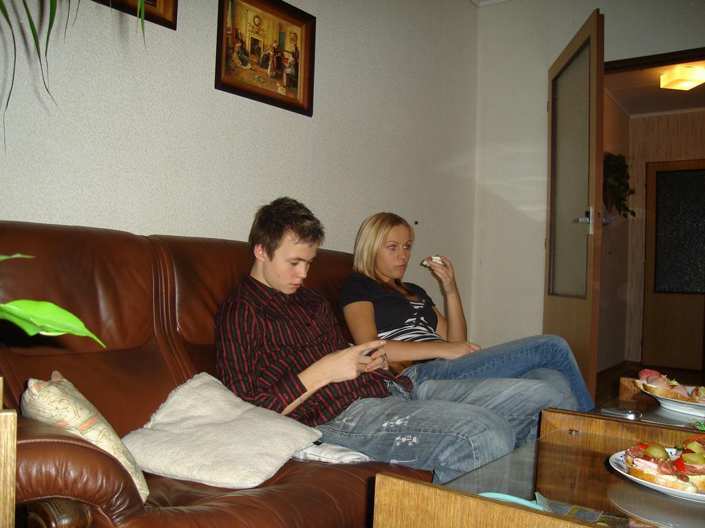 s mojí milovanou sestřičkou:)))