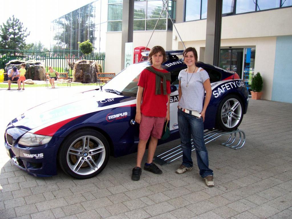 with my brother u auta!2!!2!