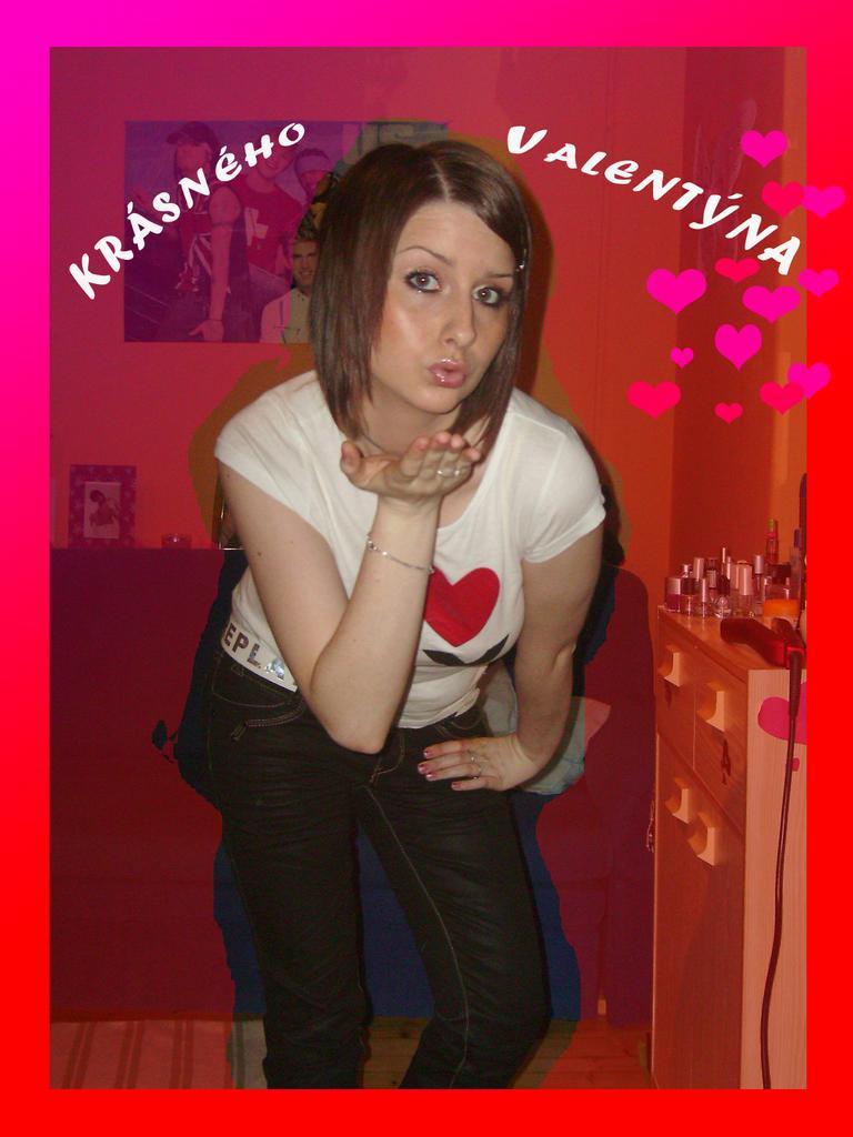 ♥Krasneho Valentyna♥