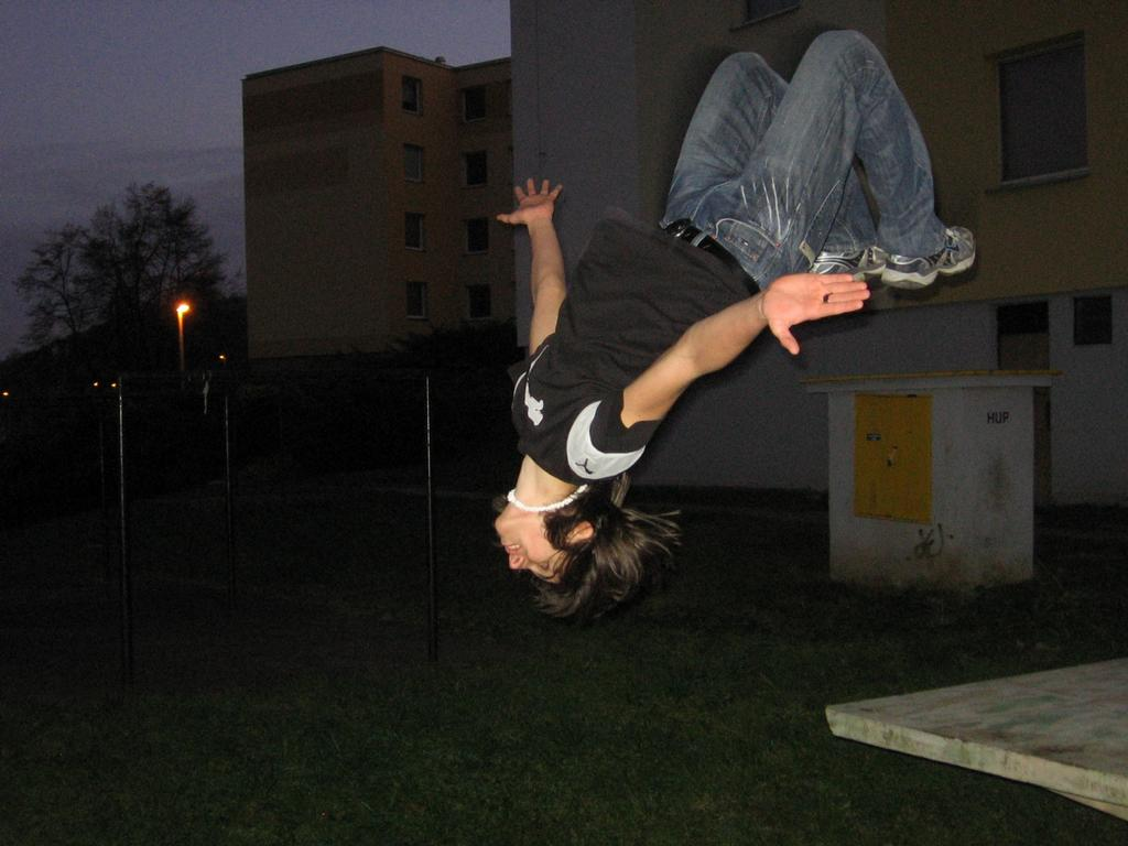 Badboy´s fly !2!  I love this jump !1086!  (now !2! )