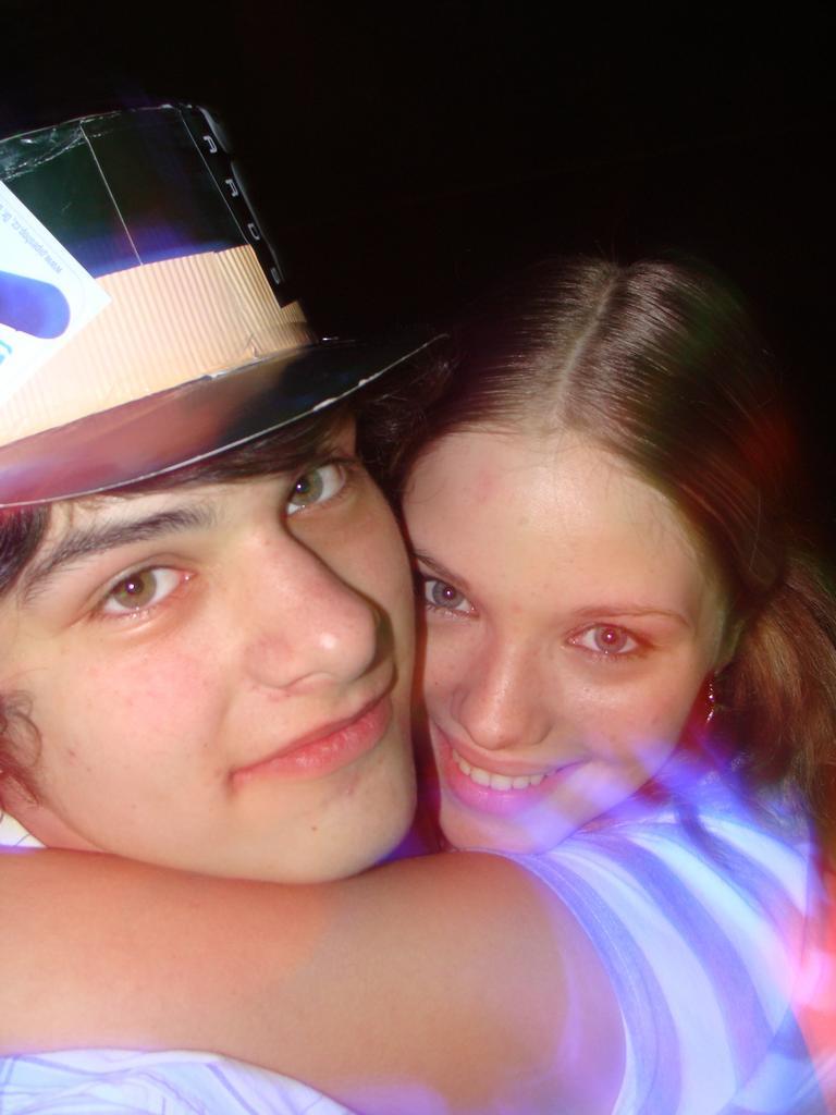 Tom a Anička