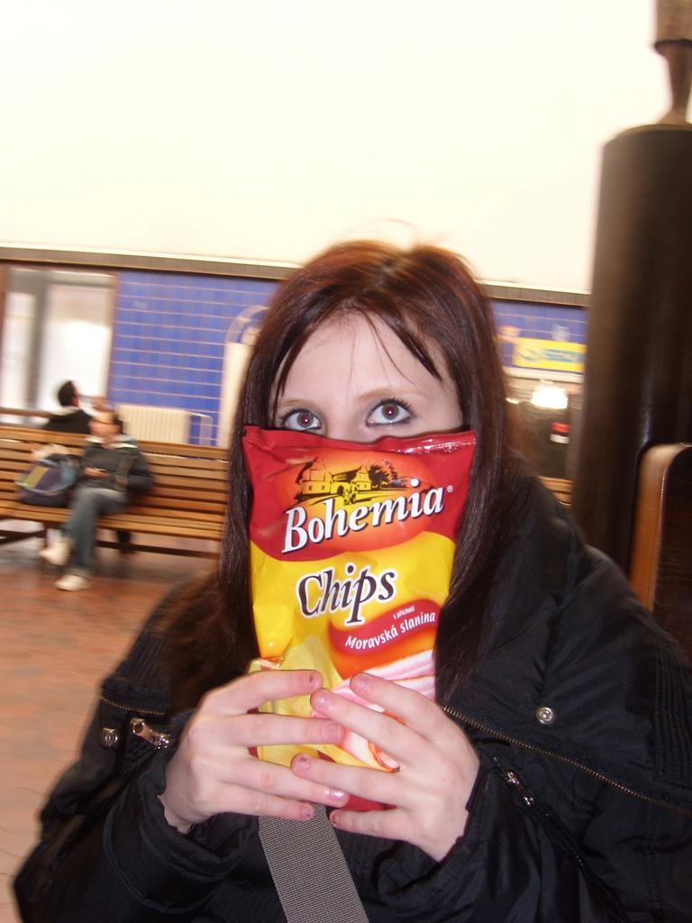 NáDražNí BiLbOaRD..na chipsy..MoRaVsKá SlANInA !1113!  !1393!