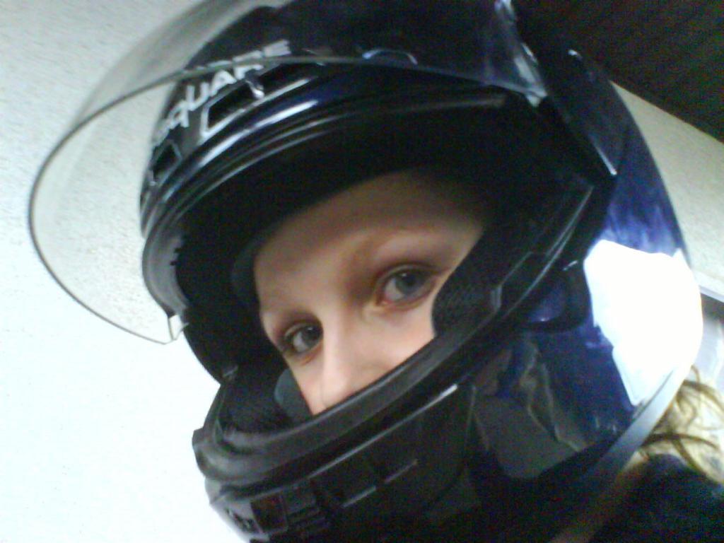 myluju motorky abyste vjedeli :-P