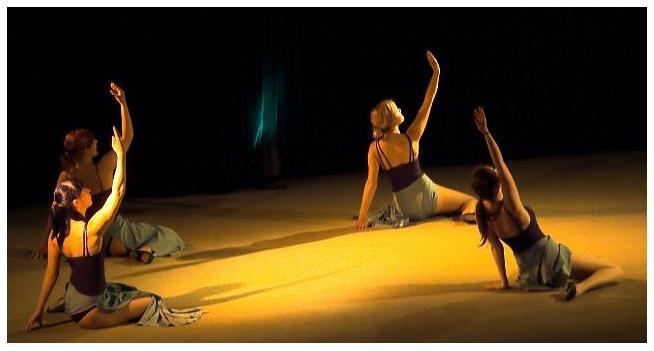 Balet 2008