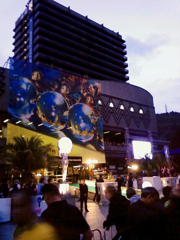 festival 2008 - poslední večer !1!