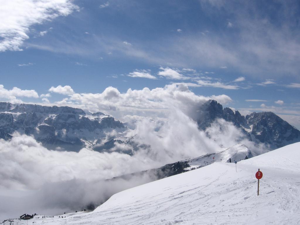 nejkrásnější místo na zemi.... hory !11!