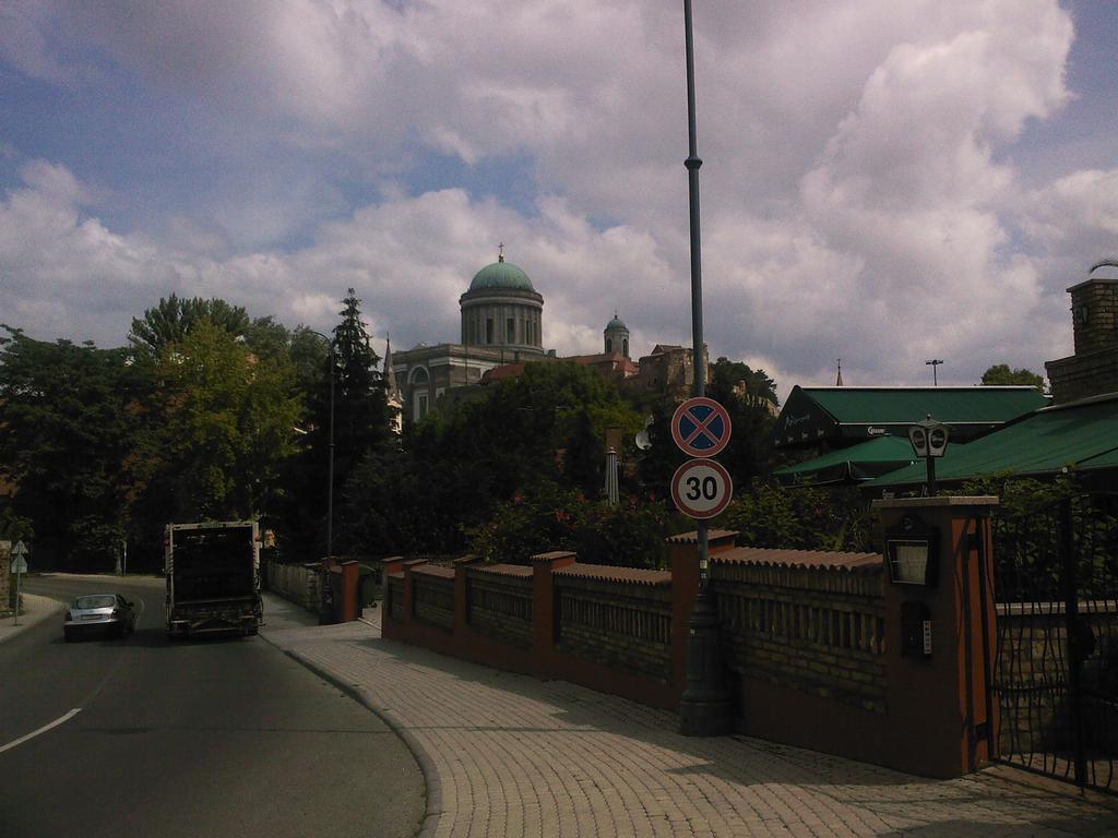 Katedrála Esztergom