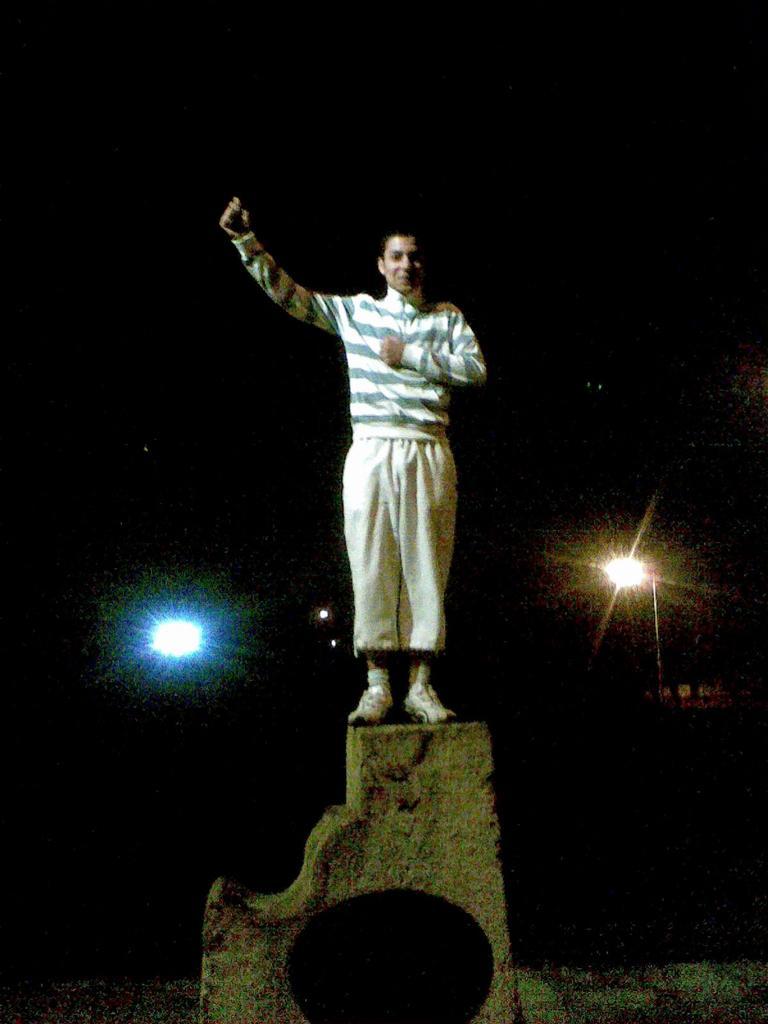to sem ja socha slobodi