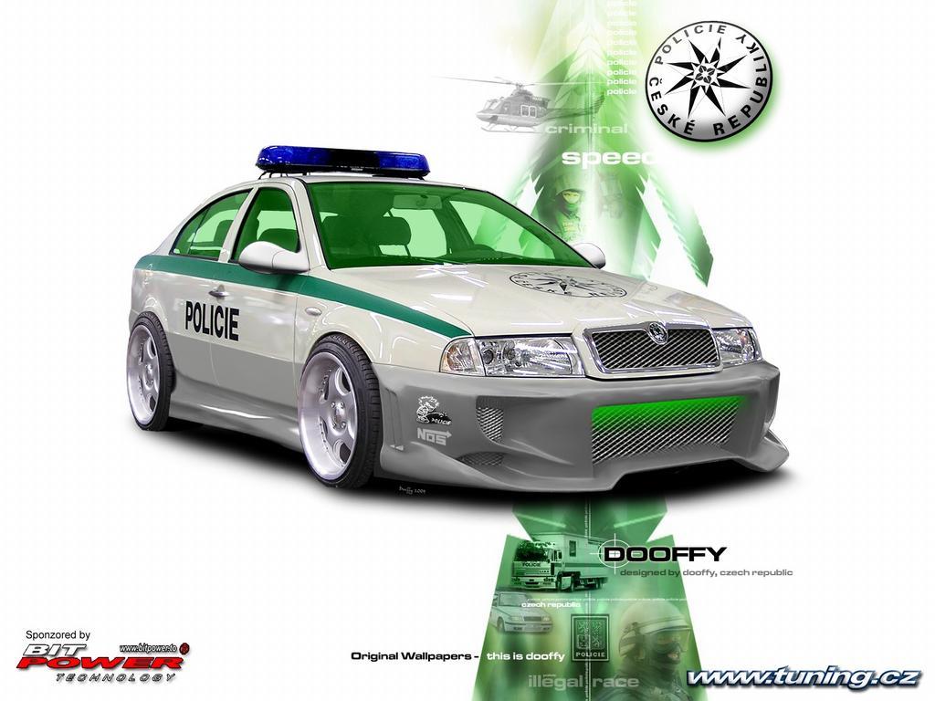 Policie  !1326!