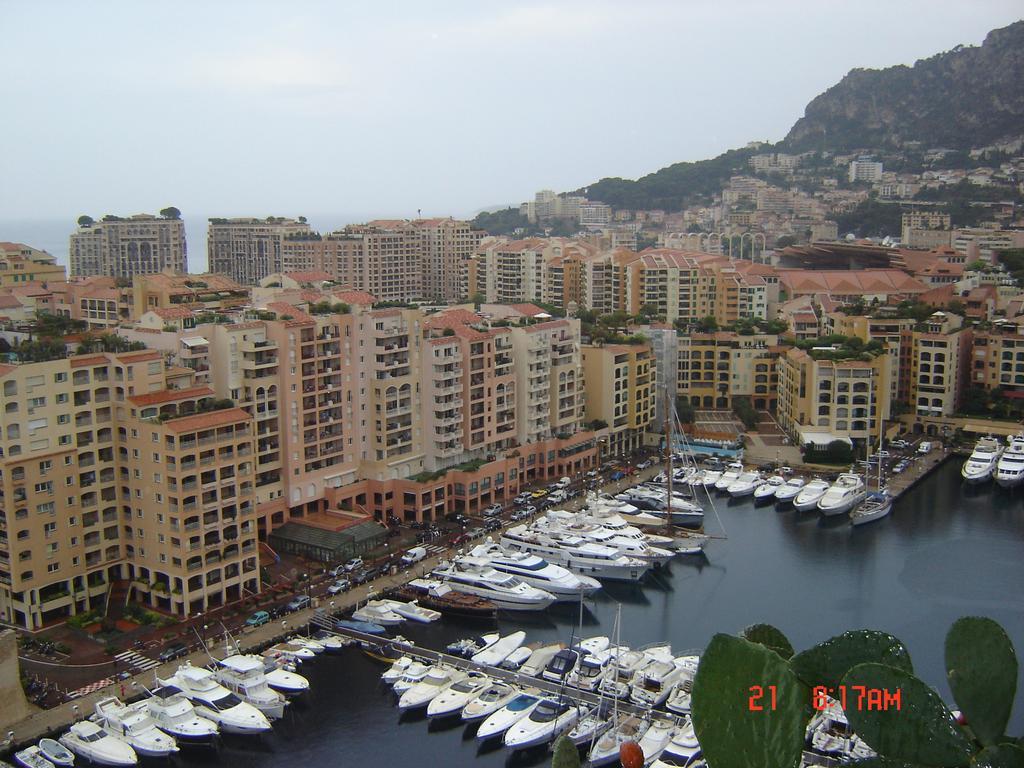 Monako !1123!
