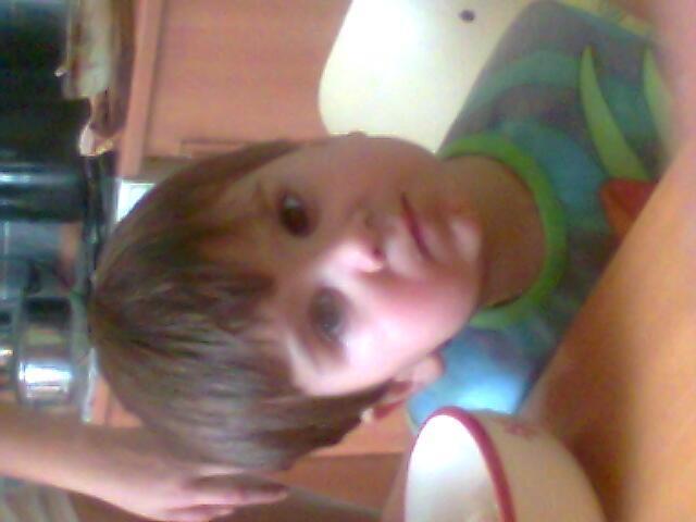 Muje laska kubicek muj synovec