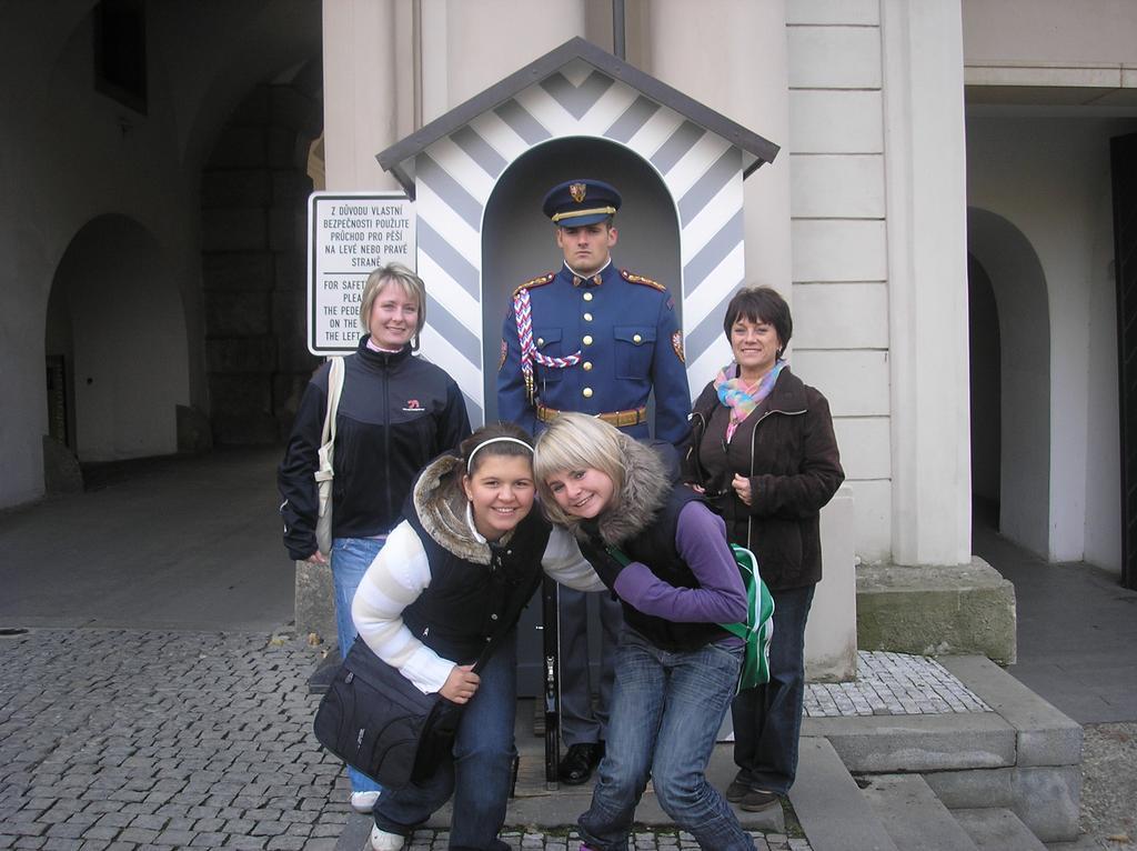 Prague !1324! 2008