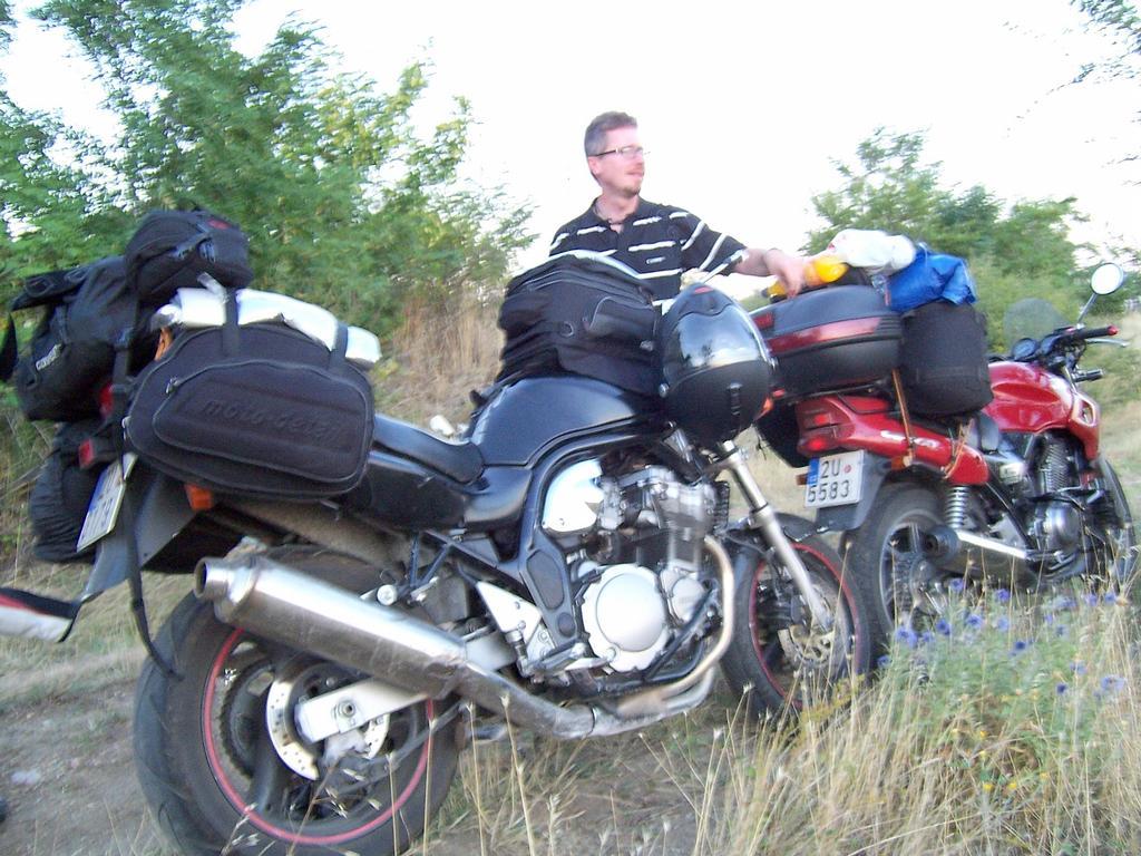 kamos a motorky  !703!